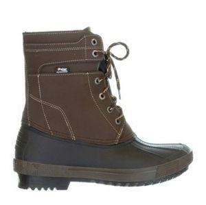 Pajar Leroy boots size 9 BNWOB
